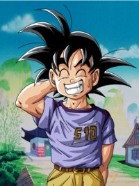 goten trunks chichi hentai fanfic goten grin chapter