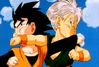 goten trunks chichi hentai dragonball trunks fights goten group land free message