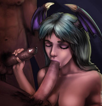 great hentai gallery succubus monstersex hentai gallery pics attachment