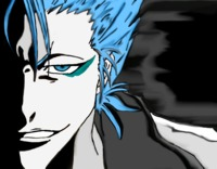 grimmjow hentai bleach grimmjow jeagerjaques ainwen morelikethis collections