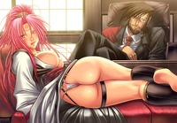 guilty gear i-no hentai baiken hentai collections pictures album