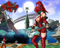 guilty gear i-no hentai imagenes general wallpaper mypuppy nintendo reportaje reinas del ring