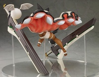 guilty gear i-no hentai product action figure guilty gear xrd sign ramlethal valentine scale