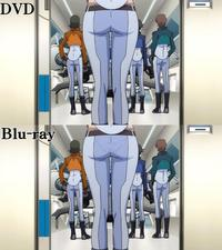 gundam 00 sumeragi hentai gundam dvd blu ray second season blue
