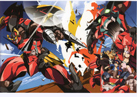 gurren lagann hentai ms albums animextreme ever forums