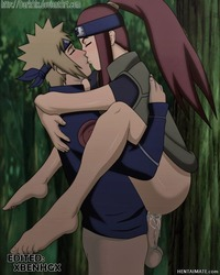 naruto x kushina hentai vmuq ukkfl mqc gbfb bfa minato kushina they are creating