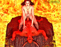 nasty hentai pics scj galleries demonic super nasty hentai girls