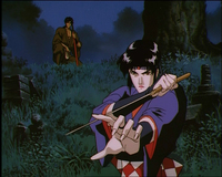 ninja scroll hentai ninjascroll are all favorite anime sexist