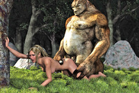 ogre hentai dmonstersex scj galleries ogre hentai porn malicious monster humping cute babes