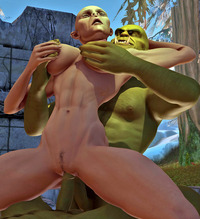 ogre hentai dmonstersex scj galleries hentai orc hot ogre babe muscle