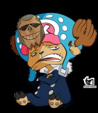 one piece hentai chopper upload normal franky forums happy chopper
