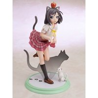 painting sakura hentai hentai prince stony cat scale pre painted pvc fig paos elf
