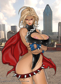 power pack hentai albums huge toon hentai pack power girl wallpapers unsorted