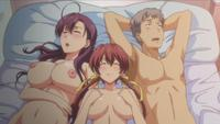 pregnant feast hentai package coldhell harem time animation feast snapshot