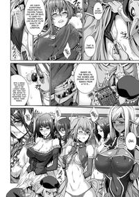 pregnant hentai doujinshi eng visit monster production factory manga hentai original work
