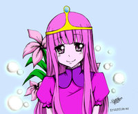 princess bubble gum hentai princess bubblegum eruzascarlet kioeb art