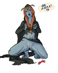 princess midna hentai lusciousnet legend zelda pictures search query best midna hentai page