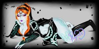 princess midna hentai twilight princess midna macabrelle aaszn art collab lessons learned hyrule erotica