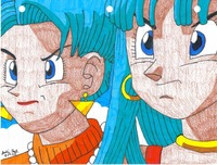 princess sally acorn hentai saiyan princesses dbz girls morelikethis artists fanart traditional