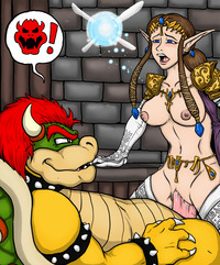 princess zelda hentai bowser crossover legend zelda navi princess super mario bros twilight fleatrollus hentai all normal cfd bcd