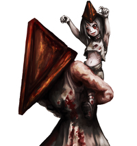 pyramid head hentai originals fec eba pin
