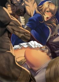 queen blade hentai lusciousnet queens blade sigui luscious pictures album rule