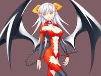 queen hunt hentai ladysuccubus succubi week