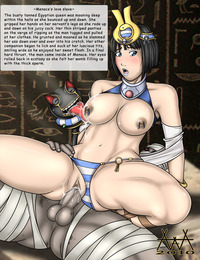 queen of blades hentai aaaninja pictures user menace queens blade story