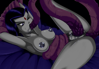 raven hentai images hhriieth ravens tentacle summoning pictures user