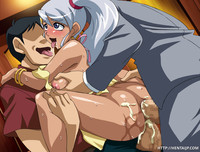 really hot hentai bakugan hentai galleries
