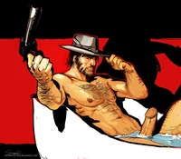 red dead redemption hentai thread