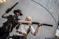 red dead redemption hentai red dead redemption cosplay ageeksaga las morelikethis artists