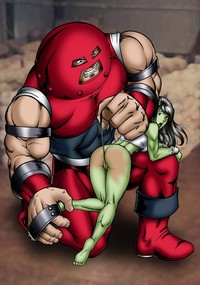red she hulk hentai albums hentai wallpaper mix toons juggernaut marvel palcomix hulk men wallpapers unsorted