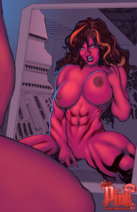 red she hulk hentai red hulk review project pink xxx