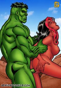 red she hulk hentai lusciousnet betty ross bruce banner pictures album red hulk porn pics sorted best page