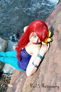 red xiii hentai ariel xiii ashivialpha morelikethis photography people cosplay