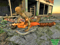 resident evil 3d hentai dmonstersex scj galleries taking turns resident evil hentai