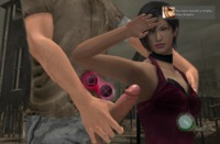 resident evil 4 hentai lusciousnet ada wong reside video games pictures album ultimate resident evil collection
