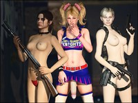 resident evil hentai galleries media pic porn resident wife