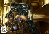 resident evil hentai galleries sabudenego thanks partner pictures user