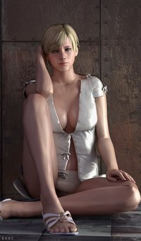 resident evil sherry hentai sherry birkin patient outfit resident