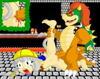 rock candy hentai rockcandy zoo meets bowser pictures user