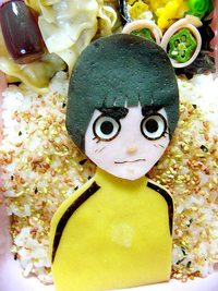 rock lee hentai fletl naruto comments ziyq bento art rock lee game death style