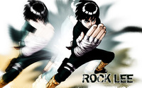 rock lee hentai rock lee shippuden