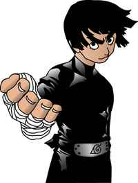 rock lee hentai rock lee