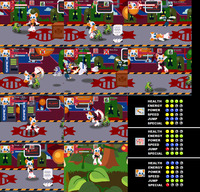 rouge the bat hentai pics ddcd rouge bat sonic team