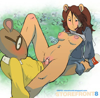 rule 34 hentai bee bdecab arthur read monique storefront