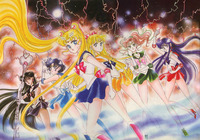 sailor moon e hentai wallpapers sailor moon hentai