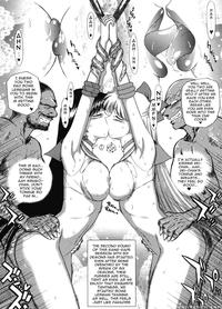sailor moon hentai doujin mangasimg manga pistols sailor moon