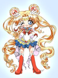 sailor moon r hentai pre chibi sailor moon super amai kiss art
